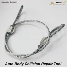 Steel Wire Rope for Auto Body Collision Repairs BC-009