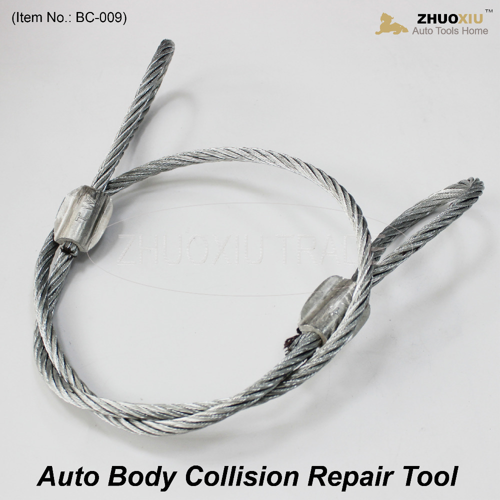 car body repair system tool kit auto frame collision damage machine ...