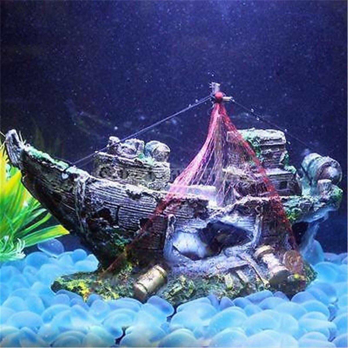 Fun Fish Tank Decorations Online Get Cheap Fun Fish Tanks Aliexpresscom Alibaba Group