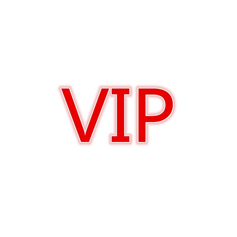 VIP Plush toy