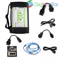 Update Online For Volvo 88890300 Vocom USB&WIFI Interface For Rnault for UD for Mack for VolvoTruck Diagnose Tool For VCADS