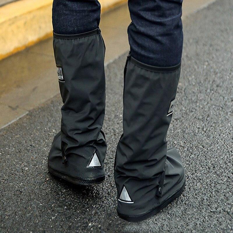 Chaussures Non Moto Chaudes Ventes Imperméable Pluie Épais Scootor wnIFngqzW