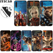 Guardians of the for Galaxy Marvel Soft Silicone Case for Samsung Galaxy A70 A60 A50 A40 A30 A20 A10 A50S A40S A30S A20S A10S guardians of the for galaxy marvel soft silicone case for samsung galaxy a70 a60 a50 a40 a30 a20 a10 a50s a40s a30s a20s a10s
