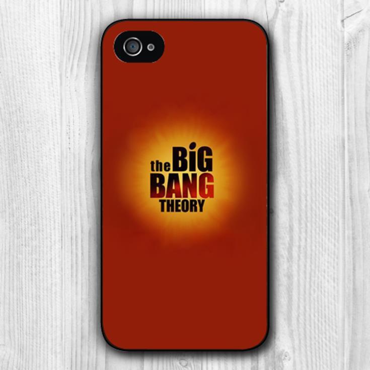 coque iphone 6 big bang theory