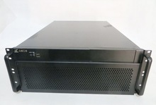 4U650 font b server b font computer case multi disk 12 hard disk location lengthen Industrial