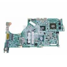 NBMAZ11002 NBMAZ11002 For Acer aspire V5-572 V5-572G Laptop Motherboard DA0ZQKMB8E0 2127U CPU DDR3 GT740M GPU
