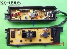 Free shipping 100% tested for Panasonic washing machine Computer board XQB65-Q661U XQB60-Q662U XQB65-T650U motherboard on sale