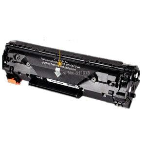 Image 1 - 카트/crg 103/crg 303/crg 703 검정색 호환 토너 카트리지 canon LBP 2900, lbp2900, LBP 3000 lbp3000 프린터 용