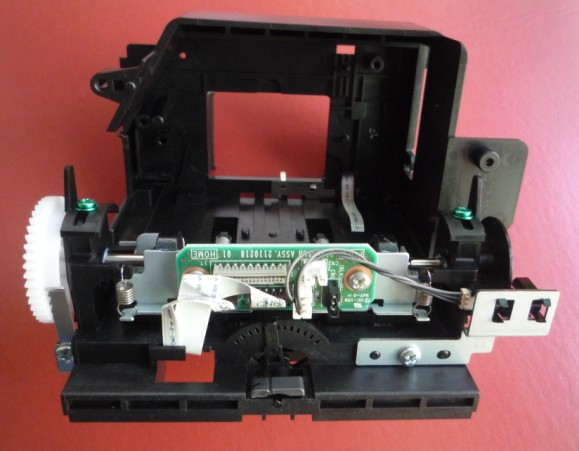 Original new IE Carriage Unit for epson impressao printer PRO 3890 3850 3800 3880 3890 CARRIAGE SUB ASSY new and original left ink system assy for epson pro 3890 3850 3800 3880 3890 holder assy ic