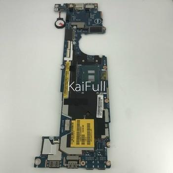 Laptop Motherboard FOR DELL Latitude 5289 Laptop Motherboard W/ I5-7300U CPU 8GB RAM T4R3X 0T4R3X CN-0T4R3X CAZ40 LA-E111P