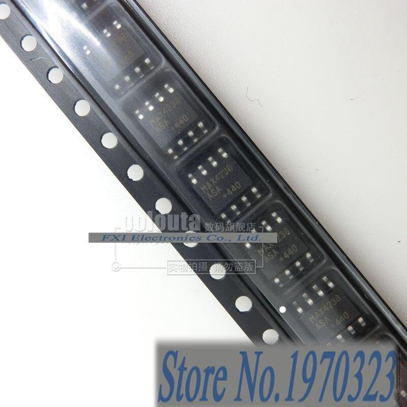 Бесплатная доставка; 5 предметов/партия MAX4238ASA MAX4238 СОП-8 новые оригинальные