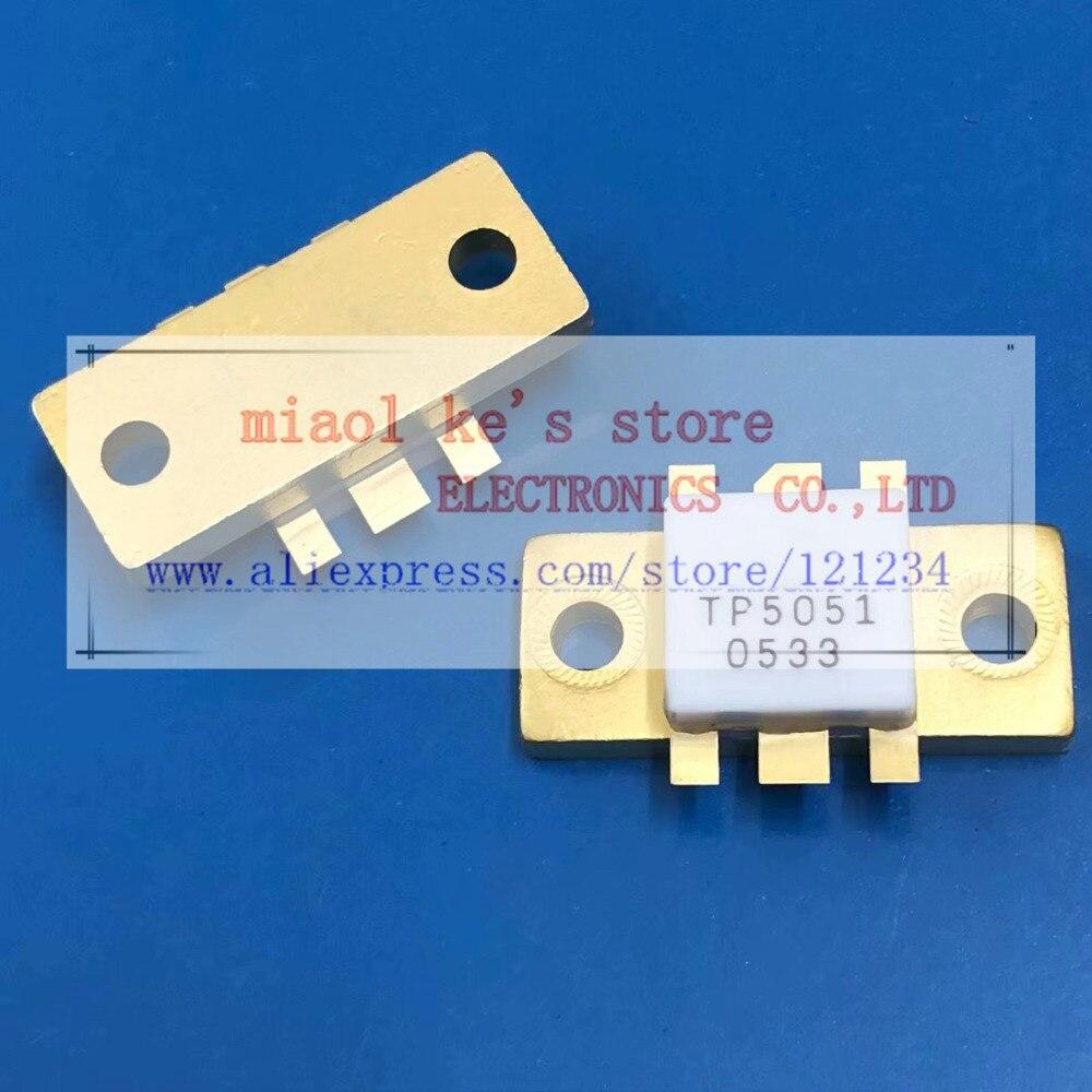 TP5051  tp5051  TP 5051 [ 26-48V 10A 50/60W 470MHz ] - High-quality original transistorTP5051  tp5051  TP 5051 [ 26-48V 10A 50/60W 470MHz ] - High-quality original transistor