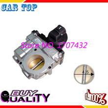 HIGH QUALITY Auto Parts ORIGINAL THROTTLE BODY ASSEMBLY HITACHI FOR NISSAN MICRA K12 SERA57602 RME4501 16119-AX000