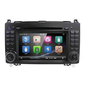 7 INCH Double 2 Din Car DVD Pl