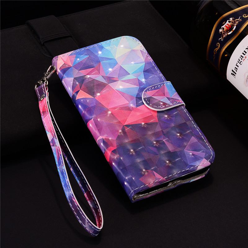 For Huawei Y5 2018 Case  (191)