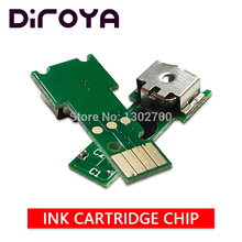 1SET LC3617 LC 3617 KCMY ink cartridge chip For Brother MFC-J2730DW MFC-J3530DW MFC J2730DW J3530DW J2330DW J3930DW reset chips