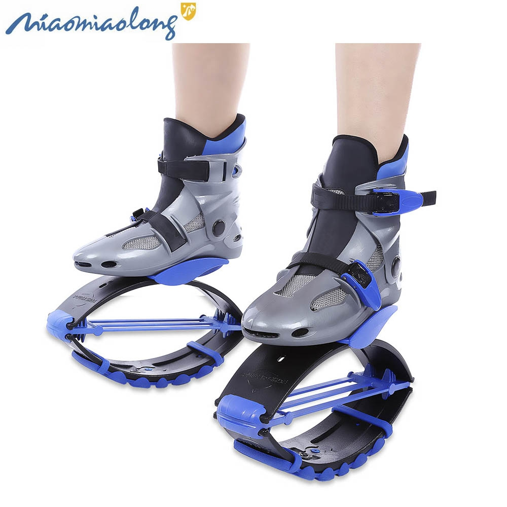 2018 New Jumping Boots Bounce Shoes