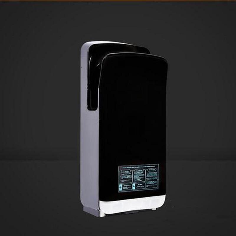 цена Best Sale Jet Air Hand Dryer Plastic Automatic Sensor Factory Hand Dryer