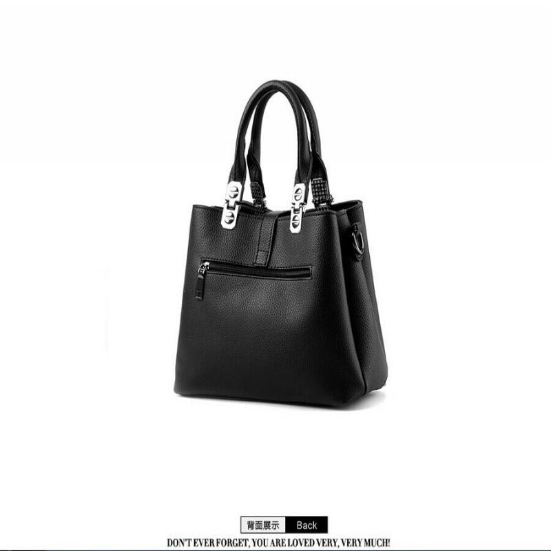 100% Genuine leather Women handbag 2017 New Classic styling sweet lady Messenger Shoulder Bag Handbag women messenger bags
