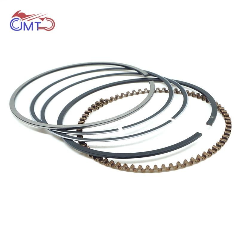 Поршневые кольца для мотоцикла yamaha xt225 serow ttr225 ttr230
