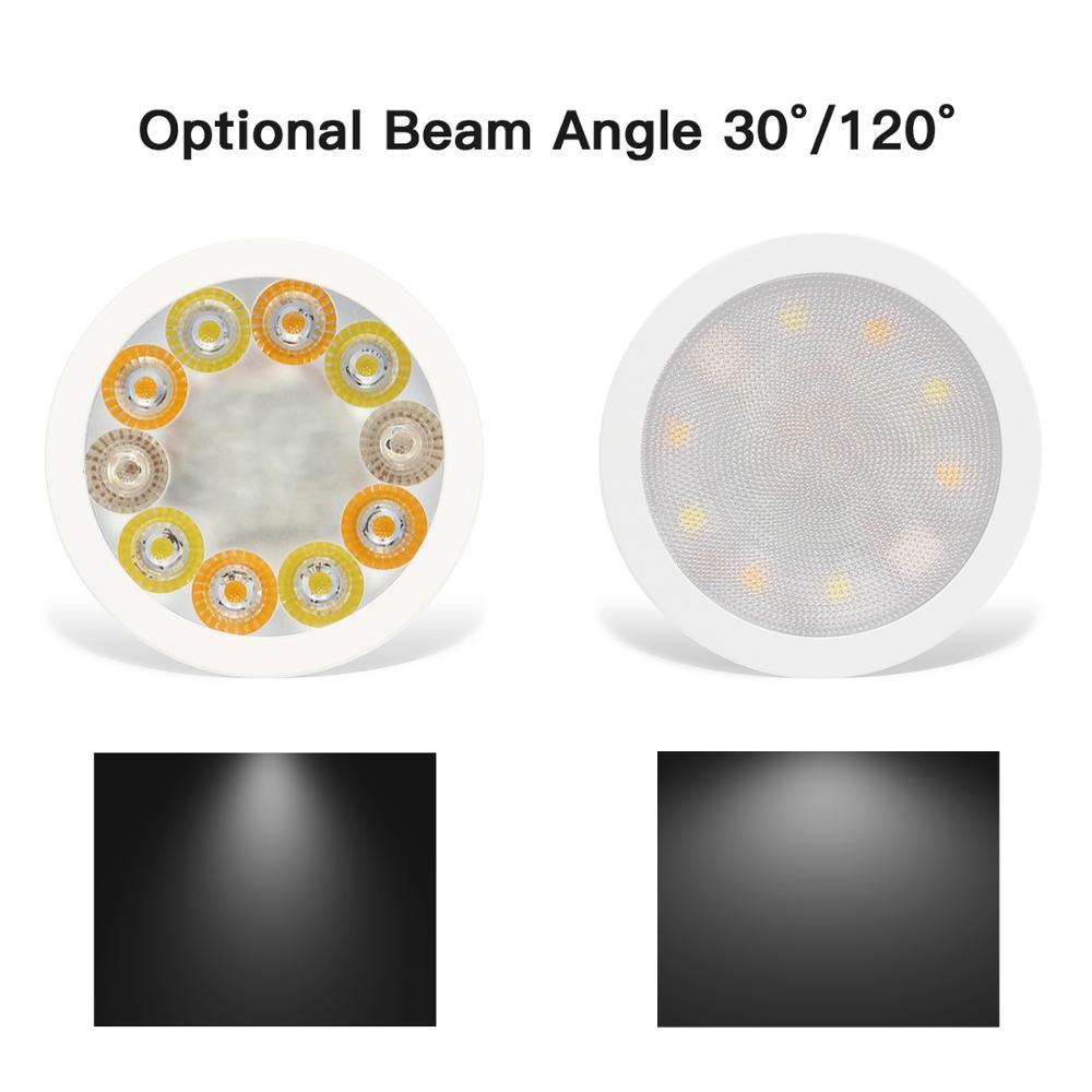 luz do painel de teto 36 w 220 v ufo 03