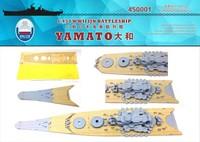 Assembly model Dockyard 1/400 Japanese big and wooden decks with Kyohko Hasegawa 40151 Dockyard deck Toys