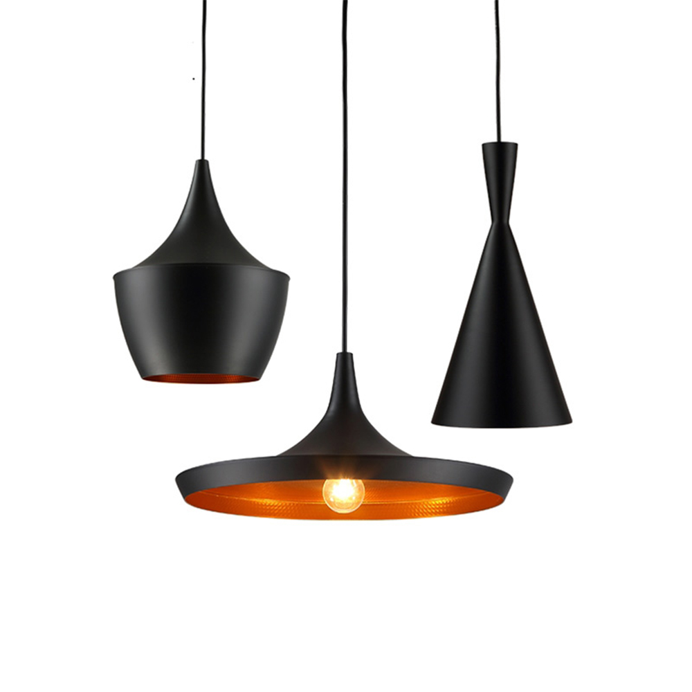 Modern 1pc ~ 3pcs/set Vintage ABC Pendant Lights(Tall,Fat and Wide) Tom DIXON Musical Hanging Pendant Lamp Light Restaurant LampModern 1pc ~ 3pcs/set Vintage ABC Pendant Lights(Tall,Fat and Wide) Tom DIXON Musical Hanging Pendant Lamp Light Restaurant Lamp
