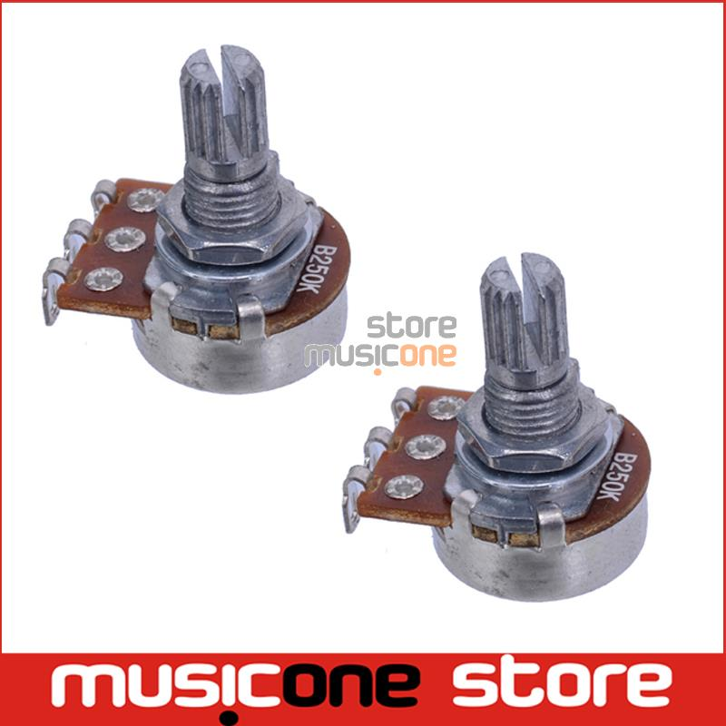 Compare Prices on Guitar Volume Pot- Online Shopping/Buy Low Price ...