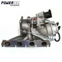 K03 0105 kkk NOVO carregador turbina turbo completo 53039880105 53039700105 Para Audi TT 2.0 TFSI (8J) BWA BPY 147 KW 200 HP 2006 |Peças e carregadores de turbo| |  -