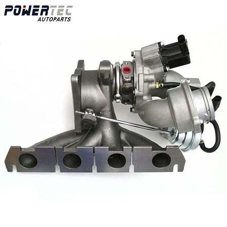 K03-0105 kkk nouvelle turbine complète turbo chargeur 53039880105 53039700105 pour Audi TT 2.0 TFSI (8J) BWA BPY 147 KW-200 HP 2006-