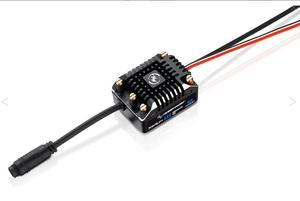 Image 5 - Hobbywing XeRun Axe système dalimentation sans brosse Foc AXE550 2700KV 3300KV avec ESC sans brosse pour voiture descalade Rc 1/10