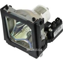 Replacement Original Projector LAMP with housing  AN-C55LP/BQC-XGC55X//1 FIT for SHARP XG-C68 XG-C60,XG-C60X XG-C58X Projector