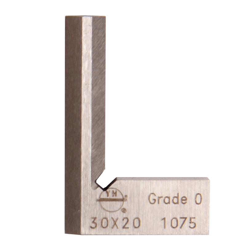 30 20 6mm angle square knife shaped narrow side for Square narrow shape acrylic