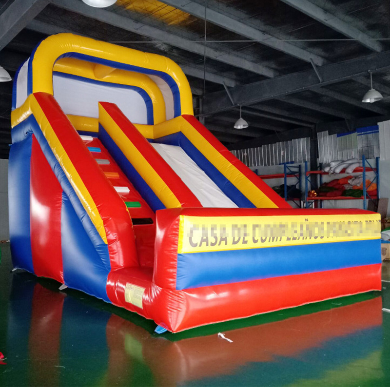 Commercial Inflatable slide china inflatable slide with bouncer for kidsCommercial Inflatable slide china inflatable slide with bouncer for kids