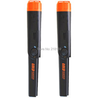 Underground Metal Detector Professional Gold Hunter TM ProPointer Gold Digger Treasure Hunter