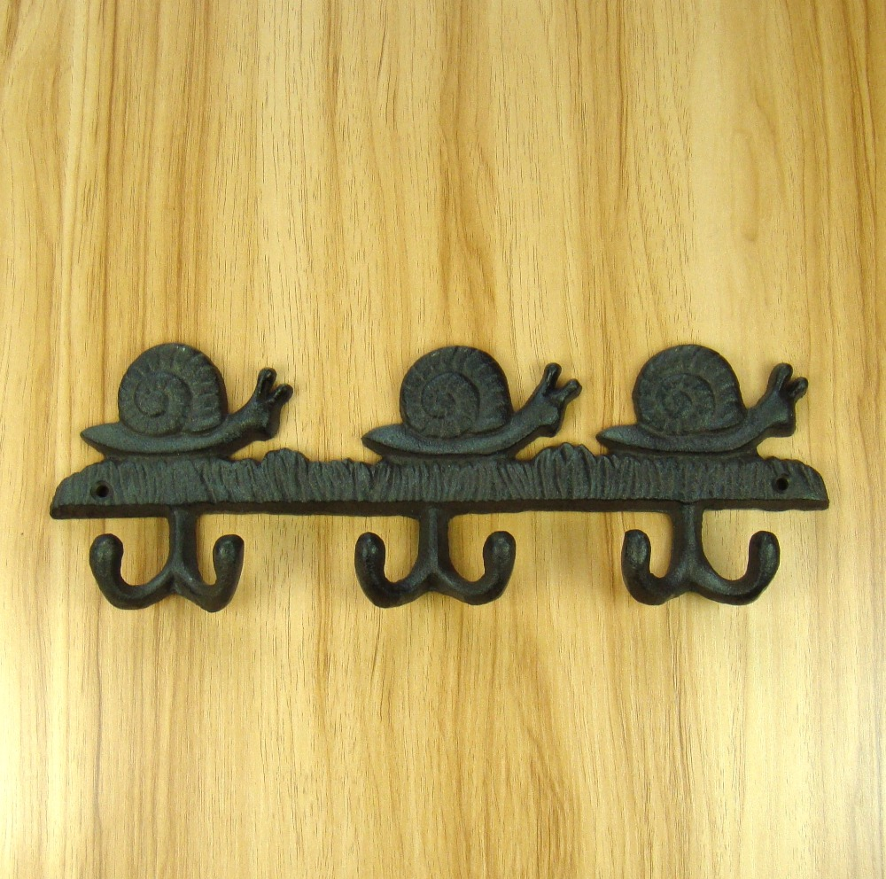 Pretty Decorative Metal Wall Hooks Ideas - The Wall Art Decorations ...