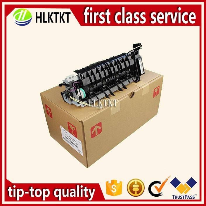 Original 95%New for hp LJ2400 2420 2410 2430 2400 Fuser Assembly Fuser Unit RM1-1537 RM1-1491 printer parts rc1 3411 laser scanner assembly for lj 2410 2420 2430