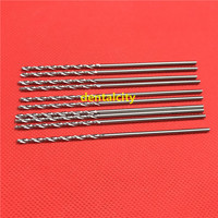 High Quality 115mm stainless steel drill bits Veterinary orthopedics Instruments 10pcs/set