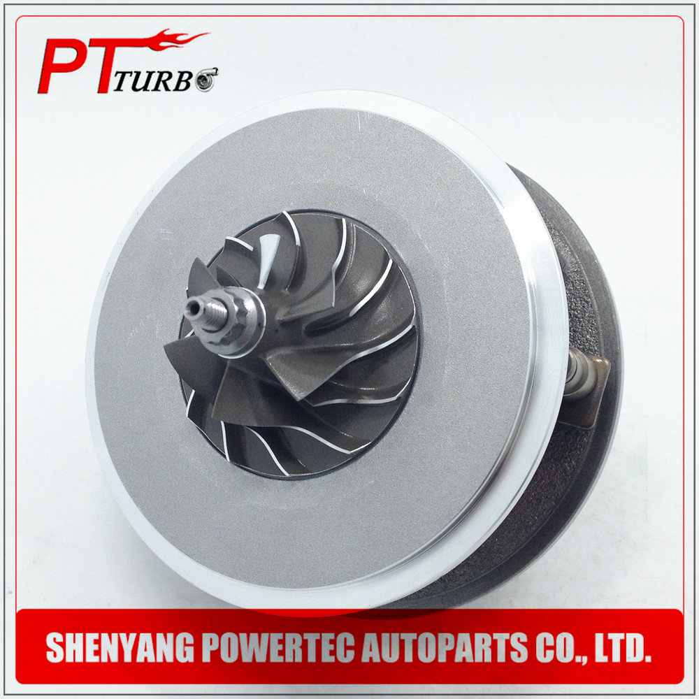 GT1749V turbo chra core 713672-0002/3/4/5/6 454232-0001/3/4/5 768331-1/2 454183 701855 for Audi A3 Seat Skoda VW 1.9 TDI