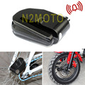 Motorcycle 6mm Anti Theft/Security  Motorbike Bike Disc Lock Loud Alarm Scooter Theft Protection