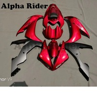 YZF R1 04 06 Fairing kits Bodywork Cowling Fairings Injection Molding Hull Hulls ABS Plastic For Yamaha YZF R1 2004 2005 2006