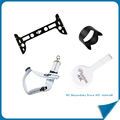 4ps DJI Phantom 3 Camera Lens Cover Cap Sun Hood CF Gimbal Guard FPV RC Belt for DJI Phantom 3 PRO & Advanced