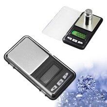 Pocket Digital Scale 200g 0.01g Mini Digital Scale Tool Jewelry Gold Balance Weight Gram LCD