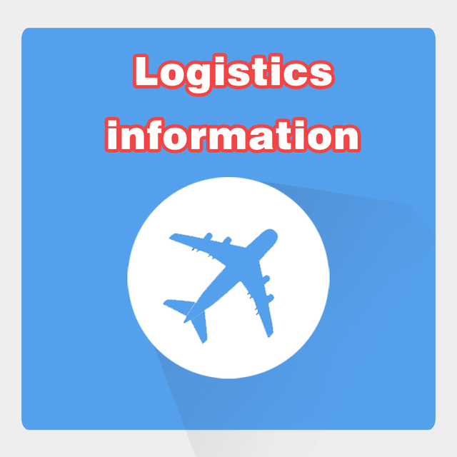 Shipment information inquiry