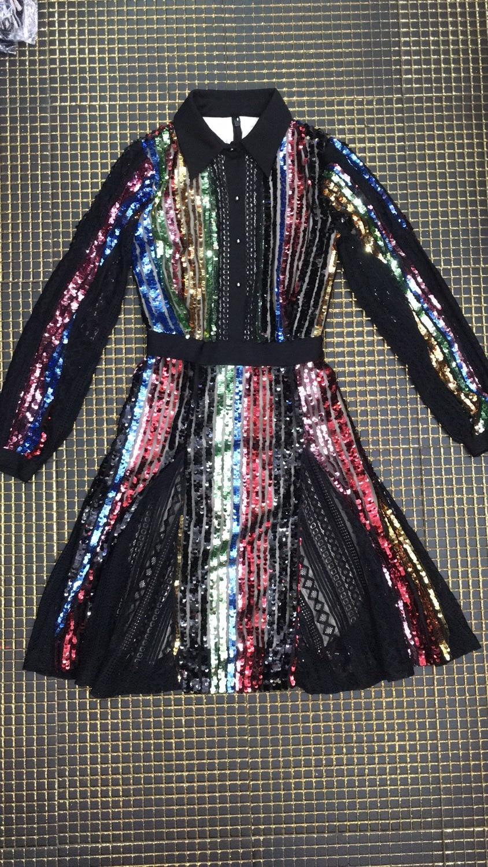 Tiefem Promi Stil Pailletten Kleider V Party K ausschnitt Slit Neue Mode Frauen Verbandkleid Sexy rper Con Gro Volle Nachtclub handel l1KTJc3uF5