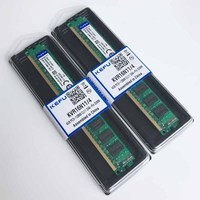 8GB 2X4GB DDR3 PC3 12800 1600mhz Desktop Memory RAM Dimm 240 Pin 8G 1600MHZ Low Density
