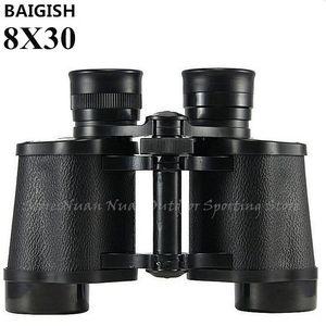 Image 3 - Baigish 20X50 Big Eyepiece Wide Angle Zoom Lll Night Vision Binoculars Outdoor Professional Military Travel Binocular