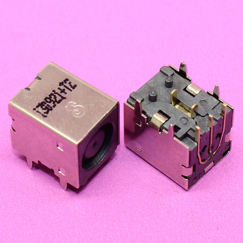 NEW Laptop dc power jack For DELL Inspiron 1150 1420 1500 1501 1420 N5030 M5030 DC JACK