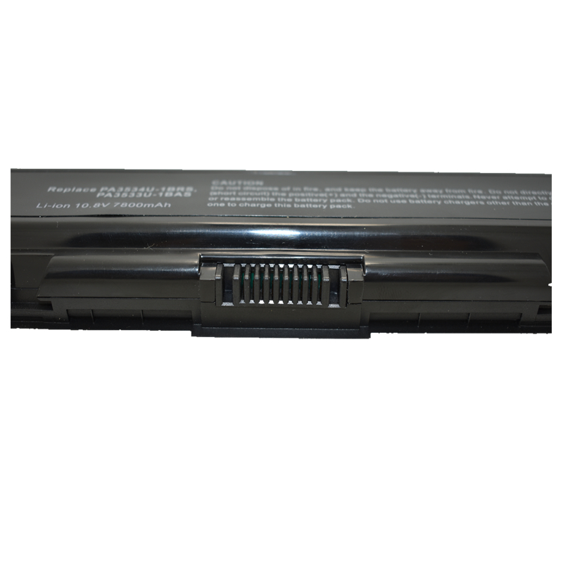 HSW Laptop Battery for Toshiba PA3534 and Satellite Pro A200 A205 A210 A215 A300 A305 A305D A355 A355D A500 A505 A505D akku in Laptop Batteries from Computer Office