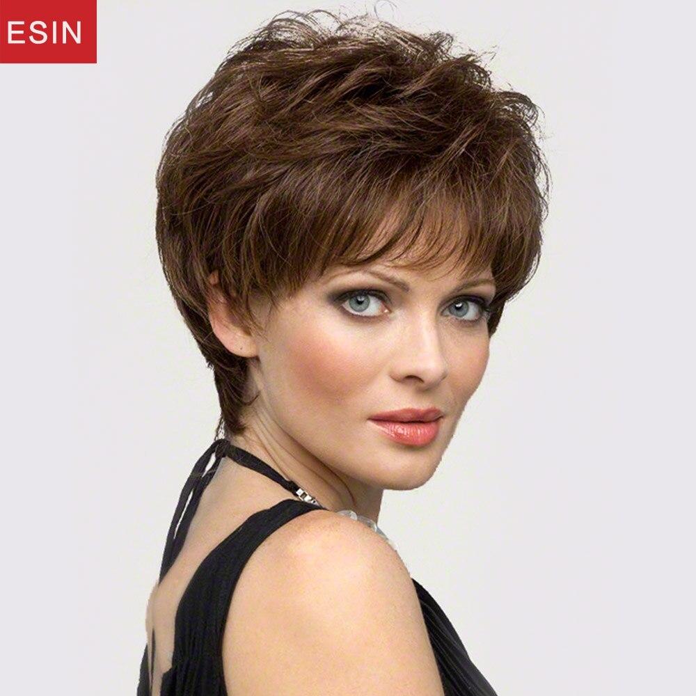 Esin Flauschigen Gemischt 70 Natürliche Haar Mischung